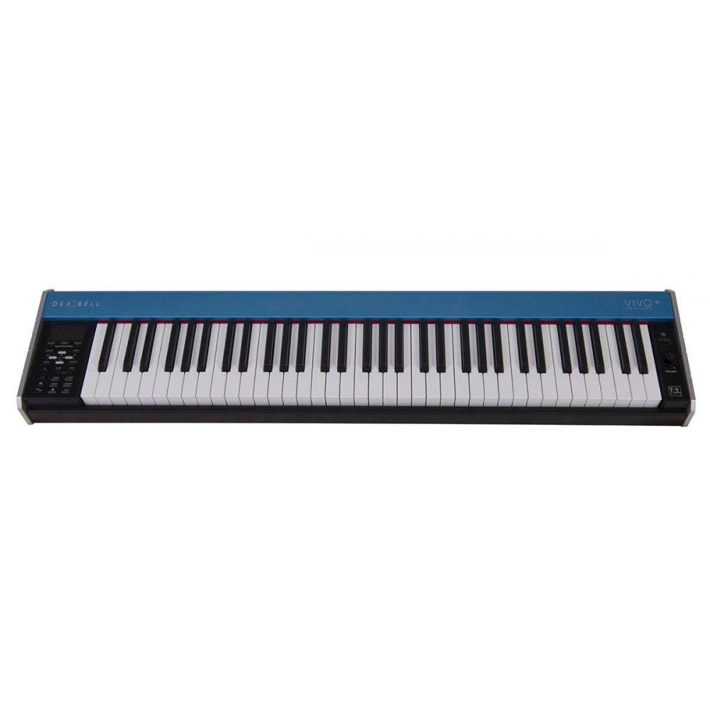 Dexibell VIVO S1 piano digitale 68 tasti light weighted