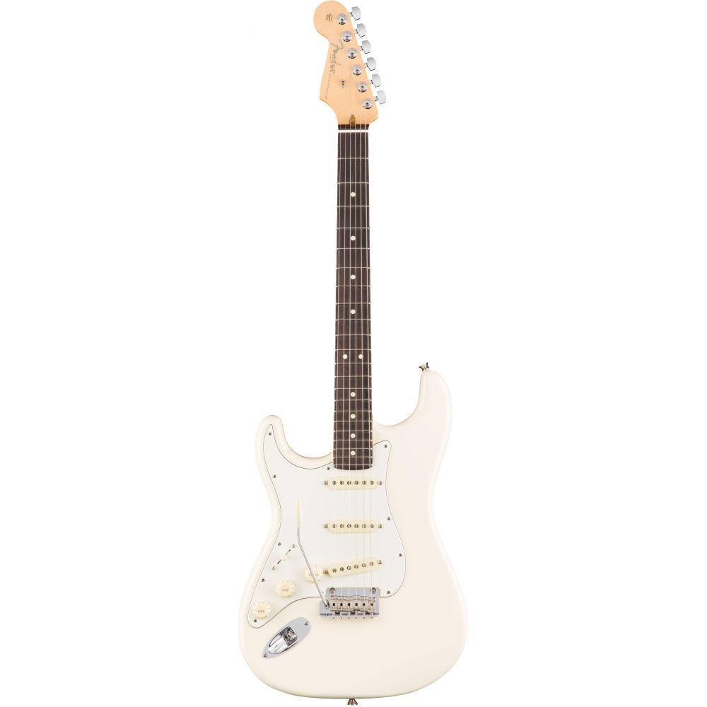 Fender American Professional Stratocaster Chitarra elettrica mancina