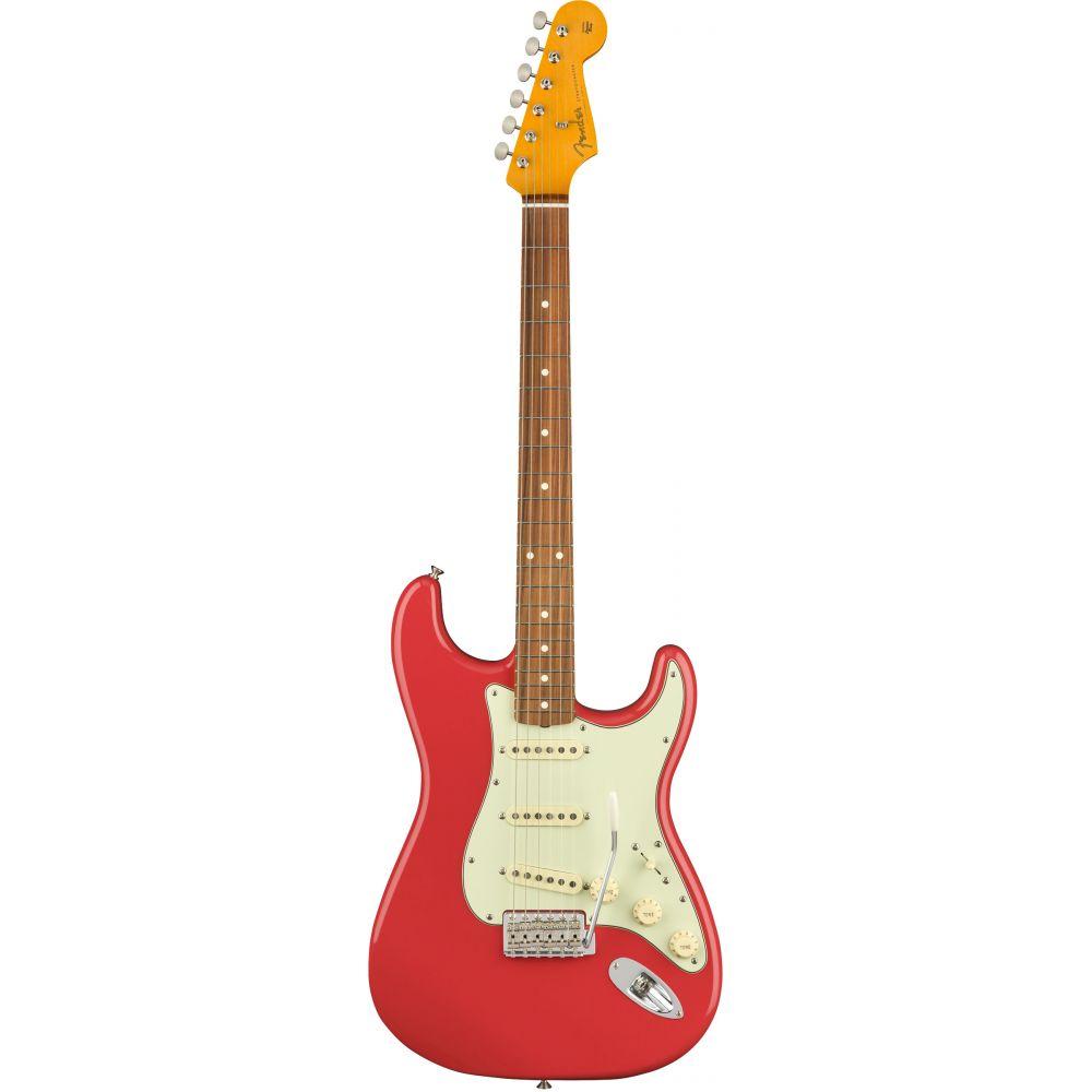 Fender Classic 60s  Stratocaster PF