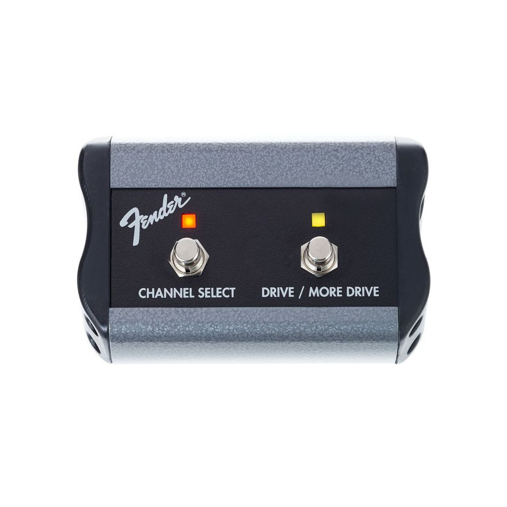 Footswitch Fender Mustang FTSW 2-BTN Jr FTSW2BTN