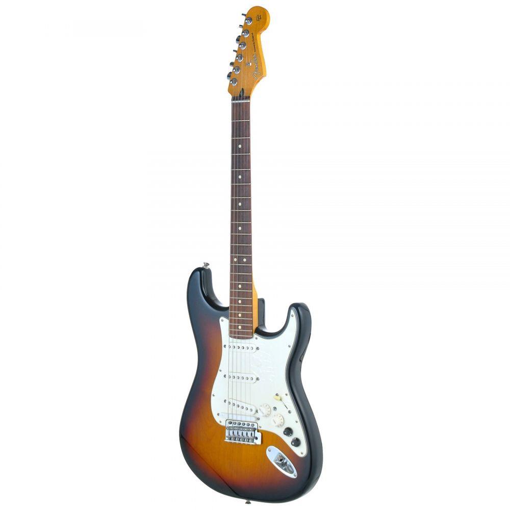 Chitarra Elettrica Roland G5 VG Stratocaster by Fender sunburst
