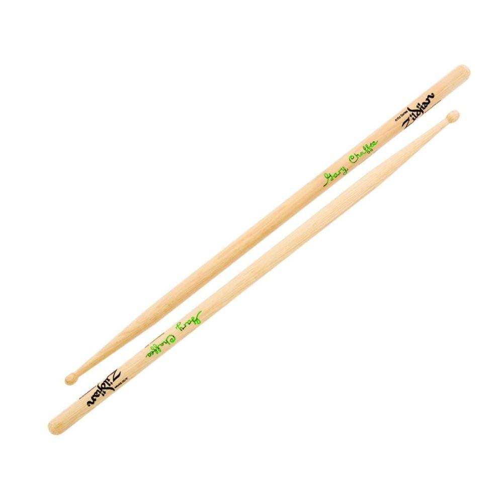 Bacchette Zildjian Gary Chaffee punta legno