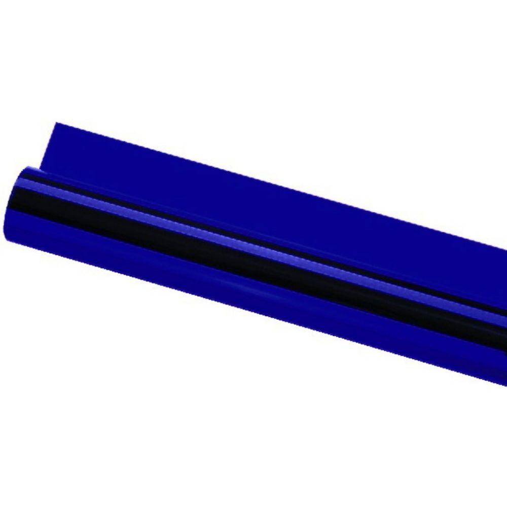 Showtech 20119S foglio gelatina 122x55cm blu scuro per Par