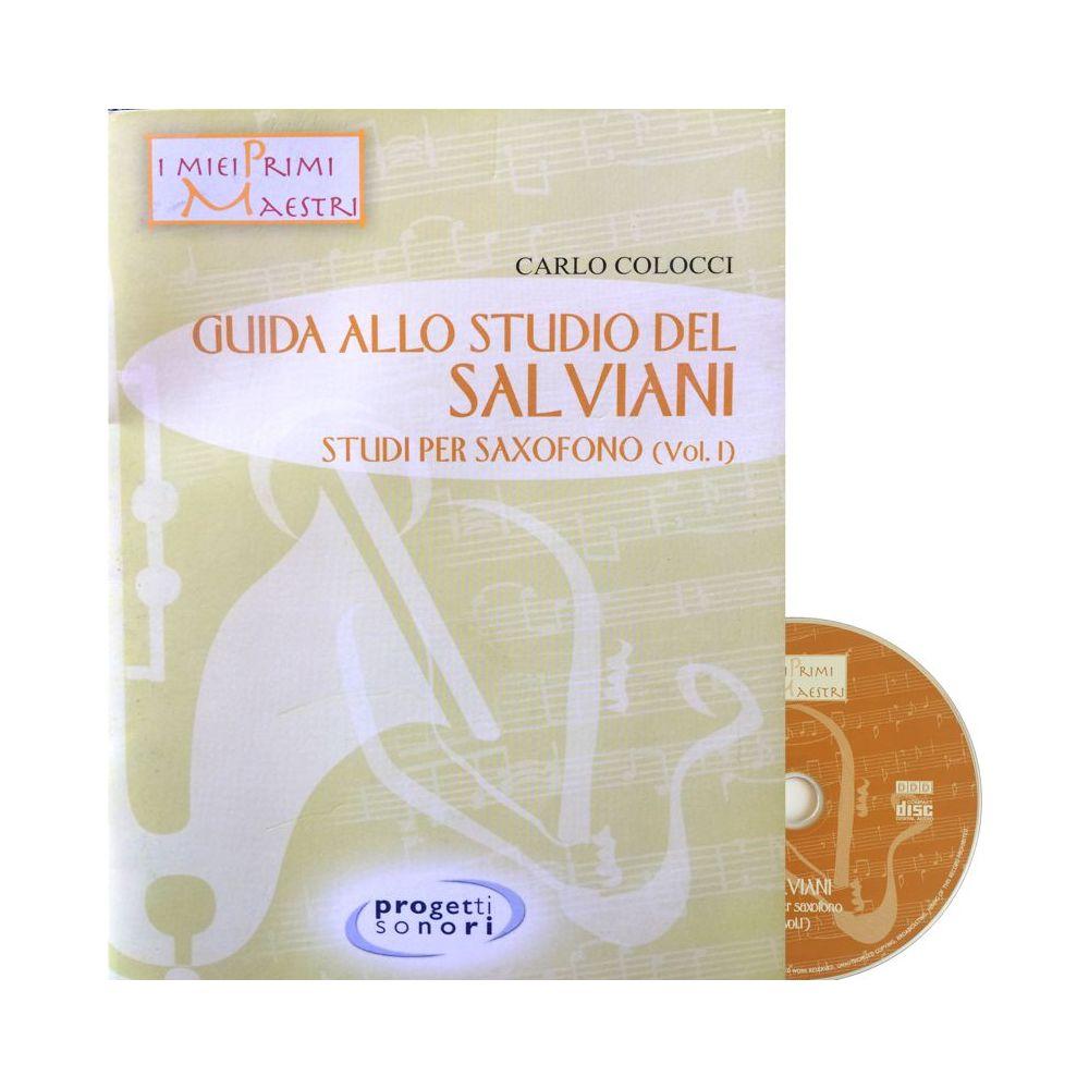 Guida allo studio del Salviani Vol. 1