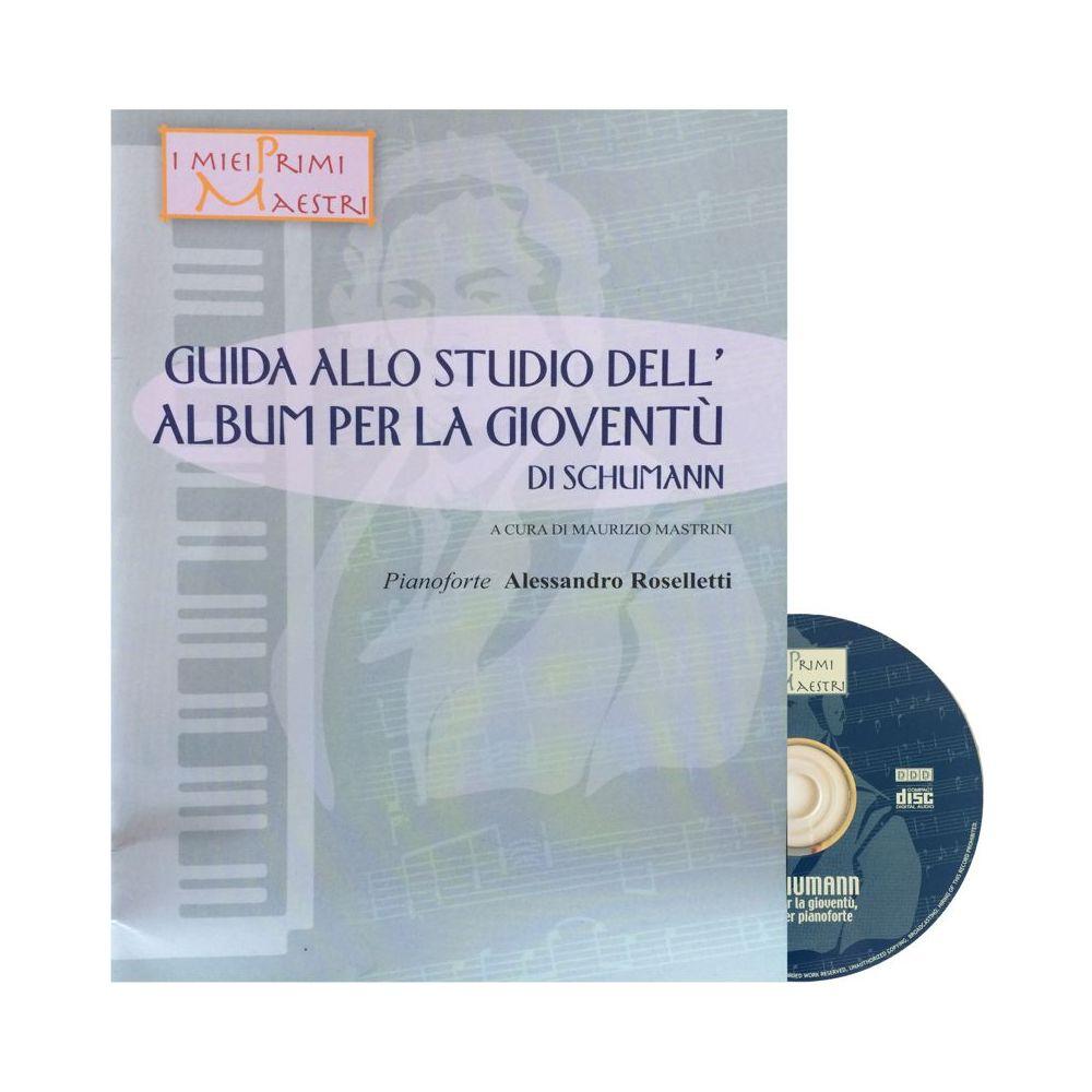 """""""Guida allo studio dell`""""""""Album per la gioventu`"""""""