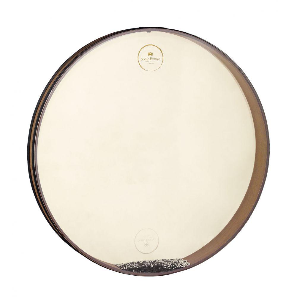 """Meinl WD20WB ocean drum 20"""" con pelle naturale oak noce"""