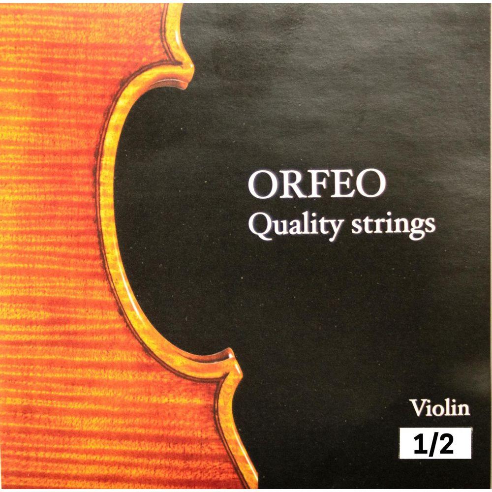 Corde Violino 1/2 Orfeo SET