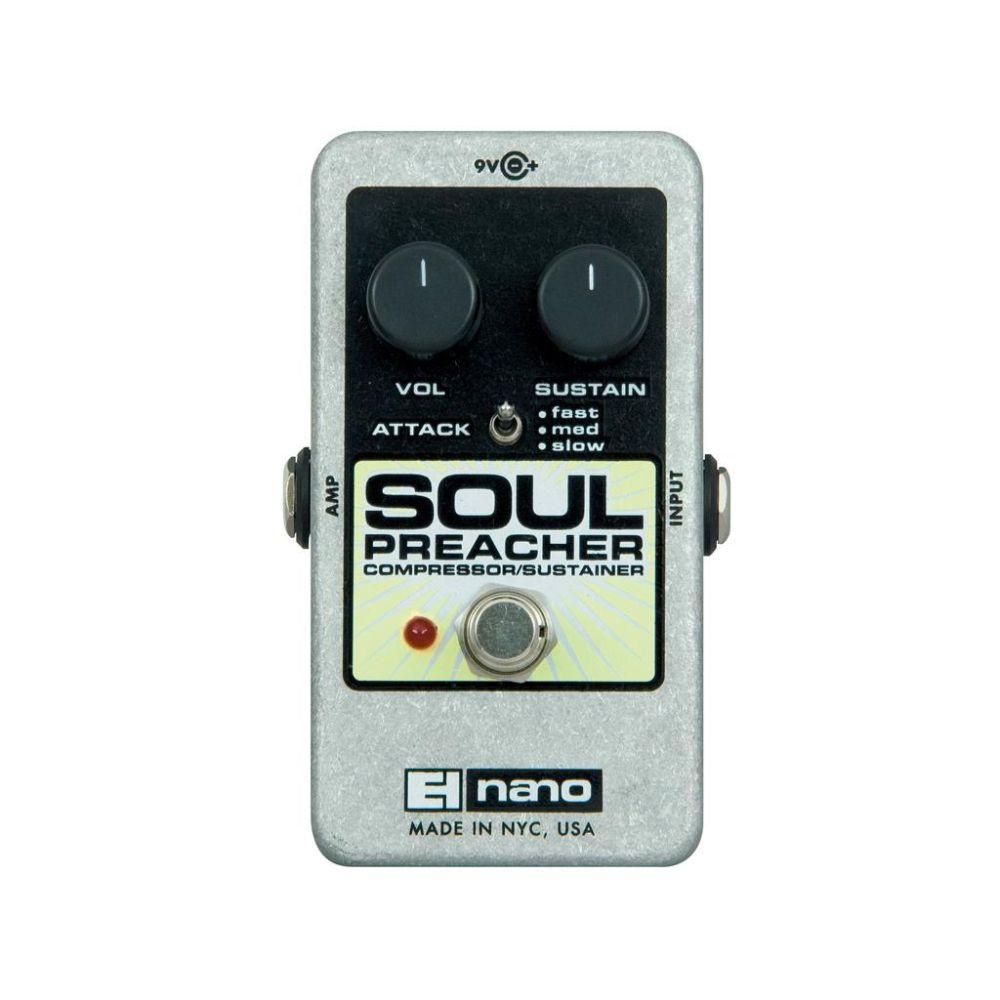 Electro Harmonix Soul Preacher