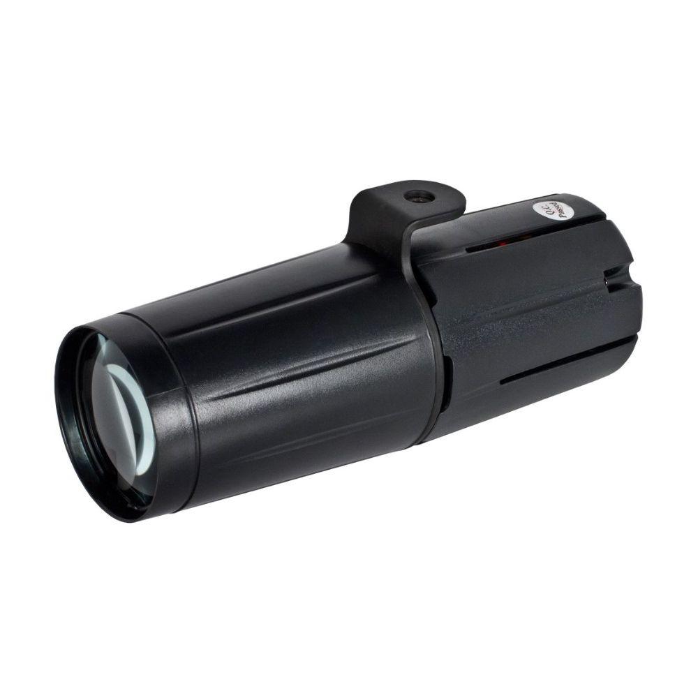 Proiettore led ADJ PINSPOT LED II 3w