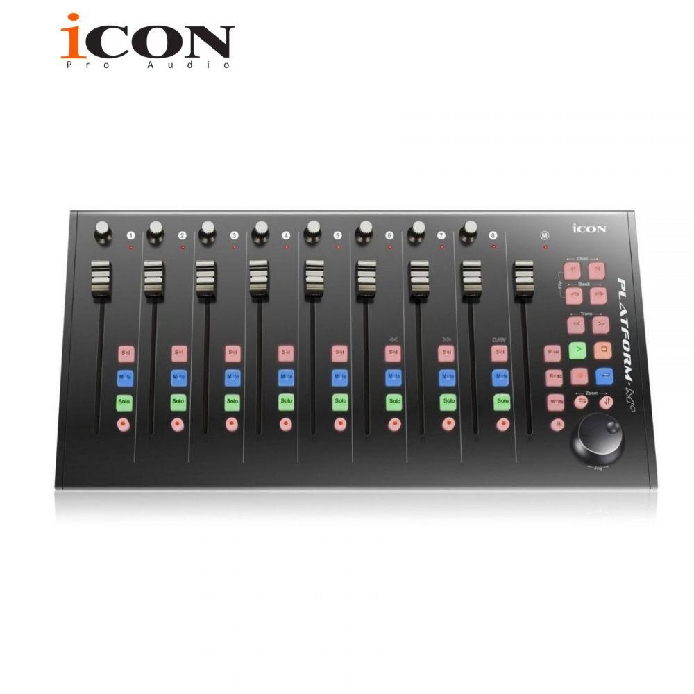 Controller Icon PLATFORM M+