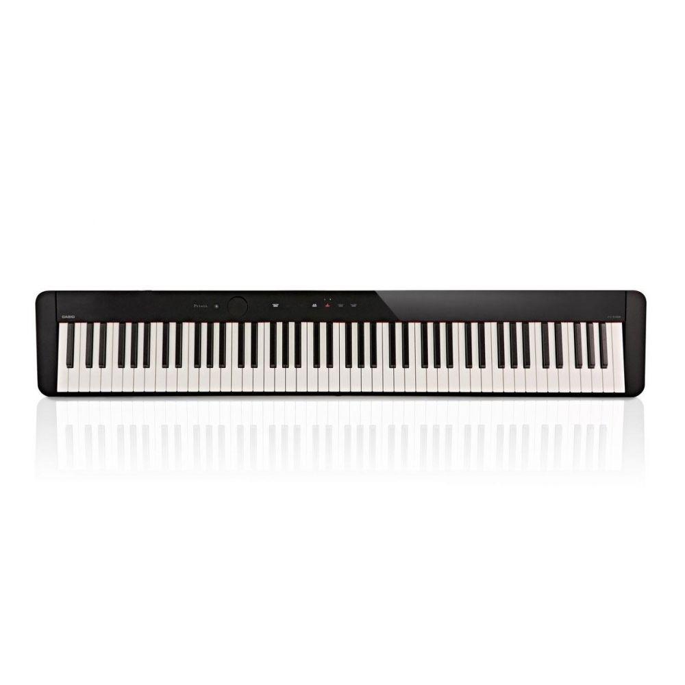 Piano Digitale Casio PX-S1000 nero
