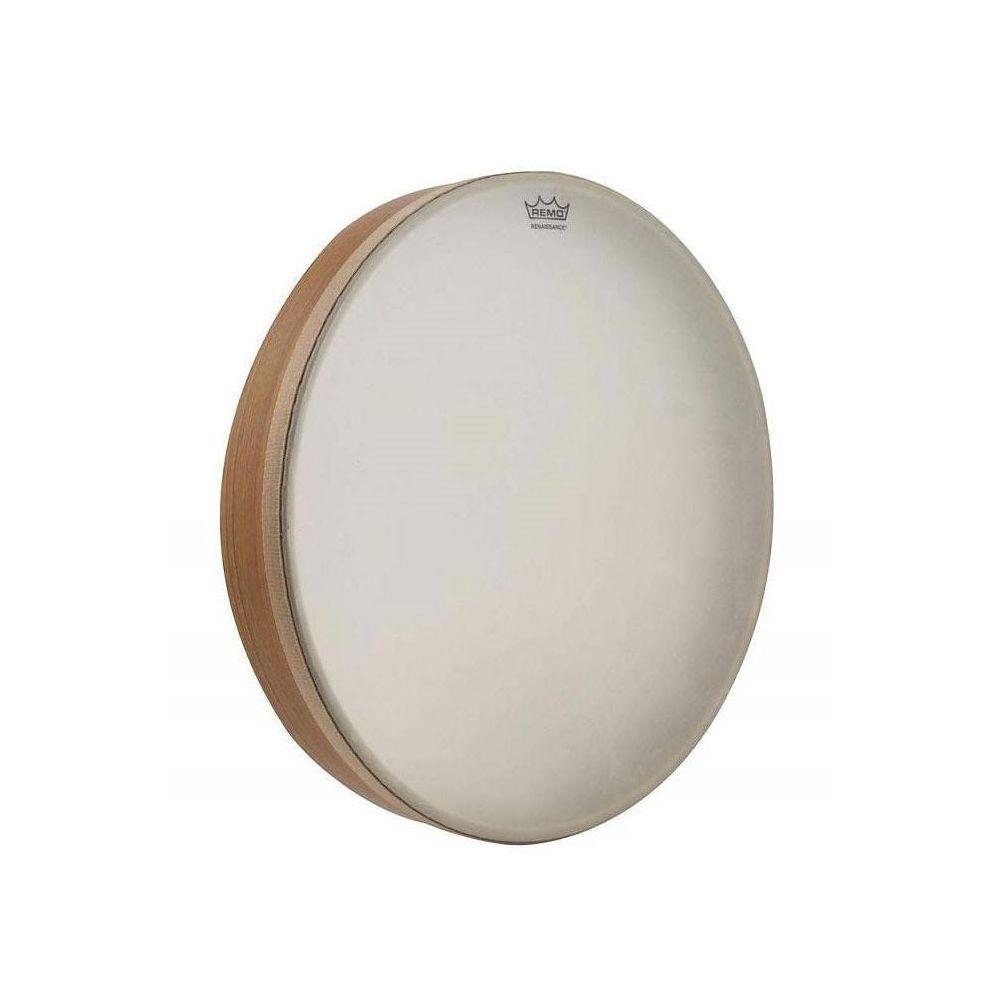 remo frame drum 16