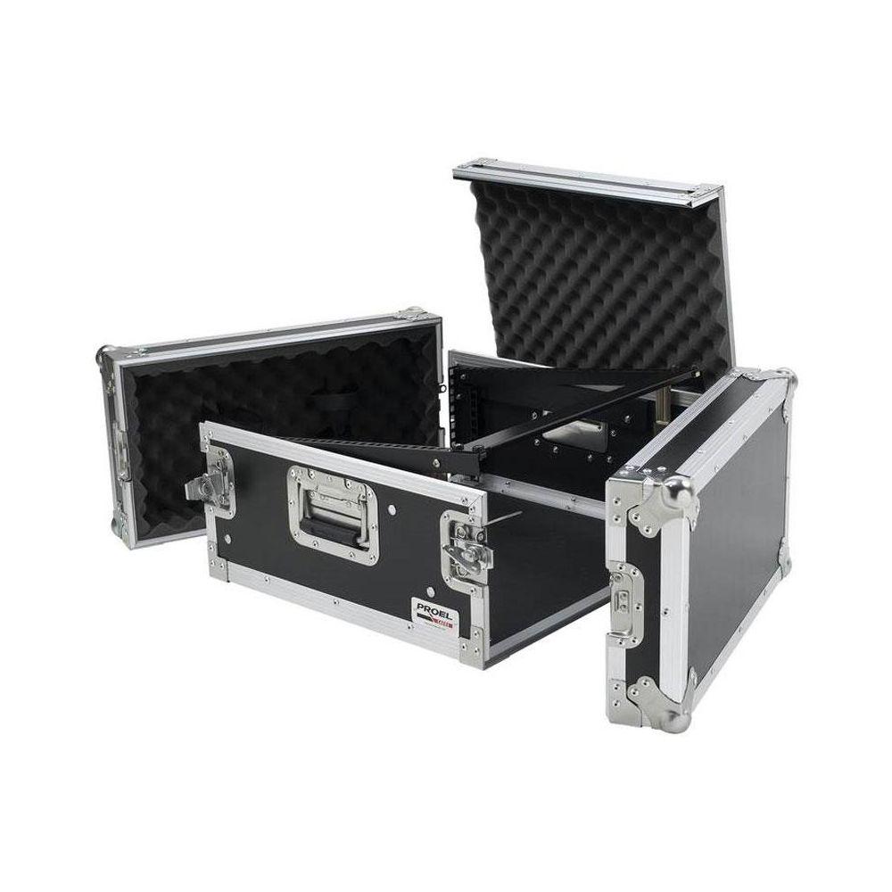 Flight Case Mixer Proel SA04BLKM