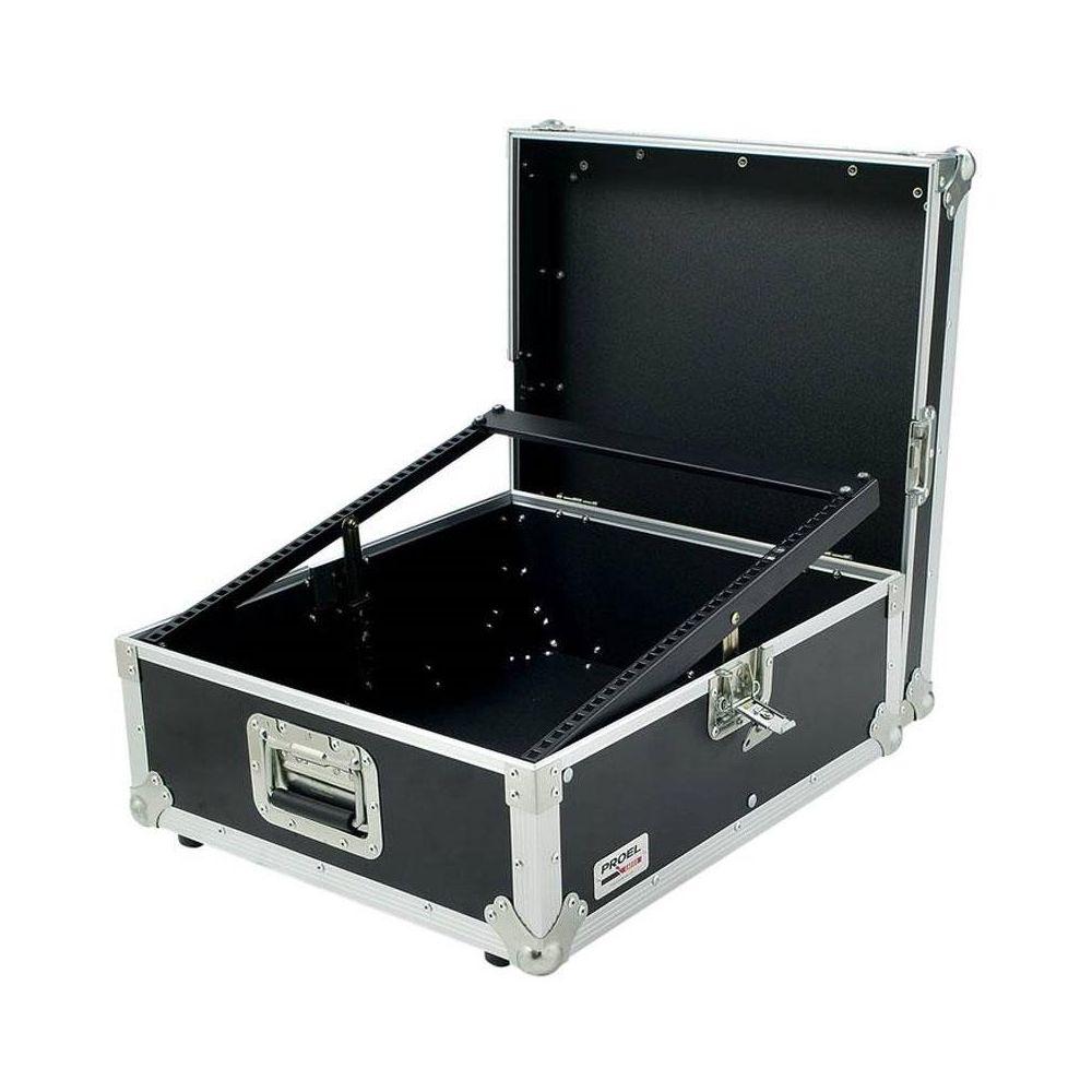 Flight Case Mixer Proel SA11BLKM
