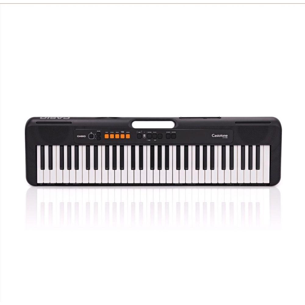 Tastiera Arranger Casio CT-S100 Casiotone 61 tasti black