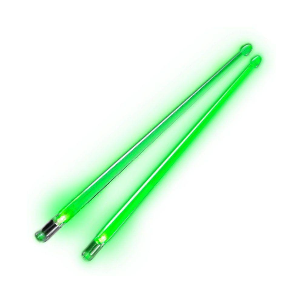 Firestix FX12SBLU Bacchette luminose Verde