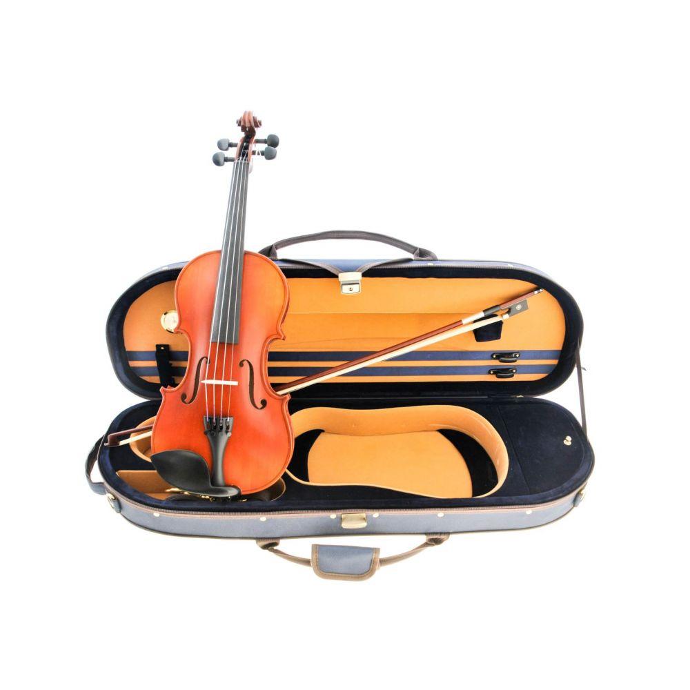 Violino 1/4 Yibo C abete/acero