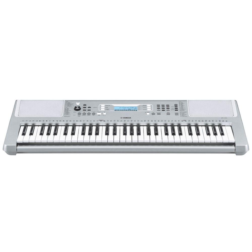 Tastiera Arranger Yamaha YPT370 61 tasti
