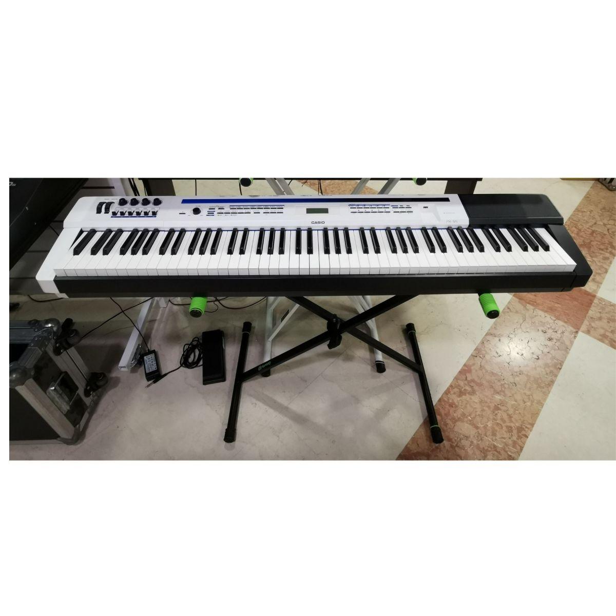 STEGE PIANO CASIO PX5S USATO