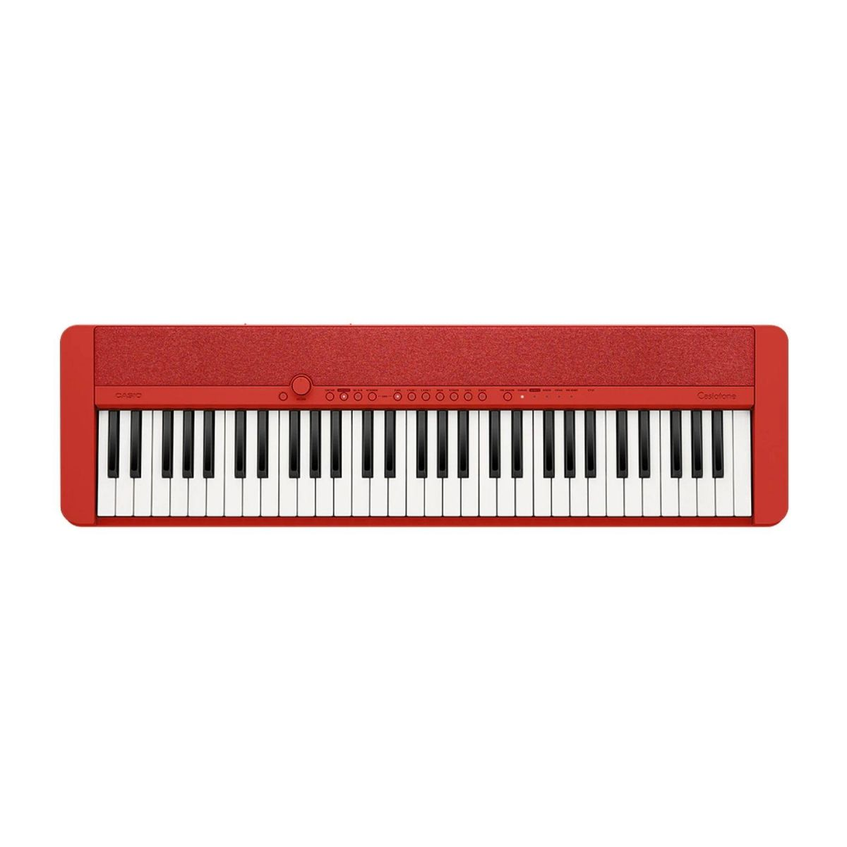 Tastiera Arranger Casio CT-S1 61 tasti red