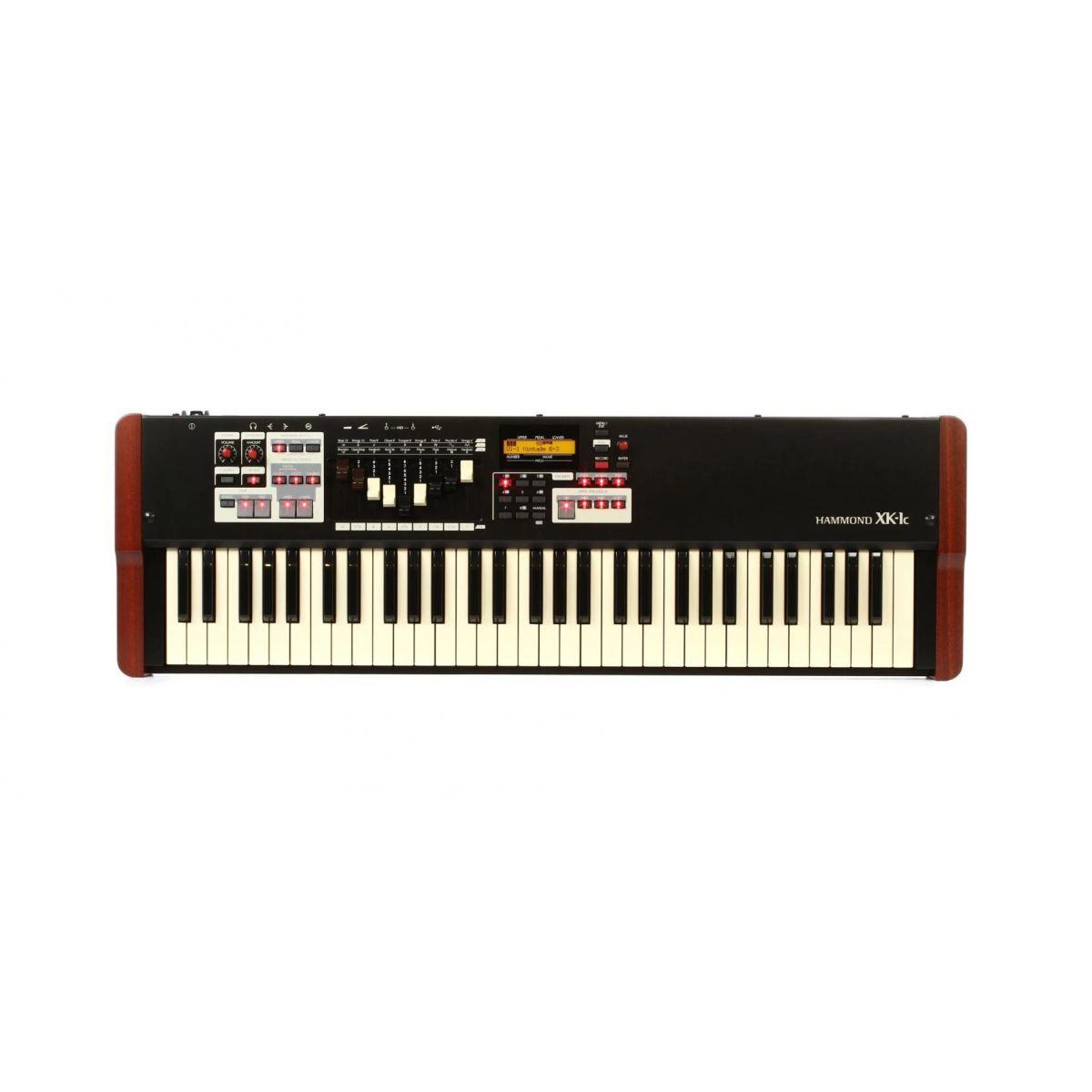 Organo Hammond XK-1C Combo 61 tasti