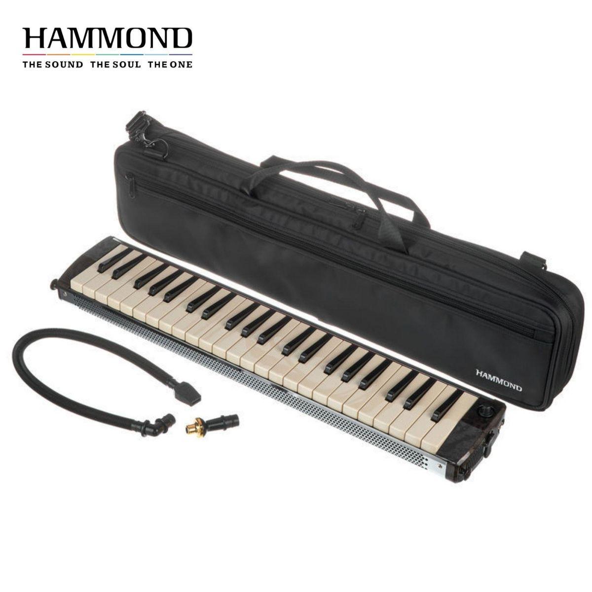 Melodica Hammond 44HP V2