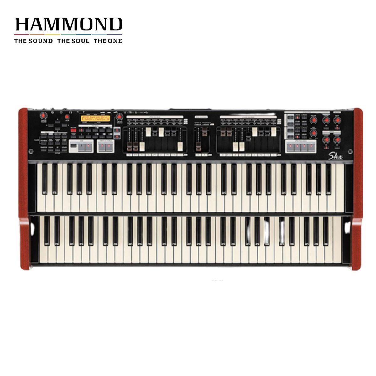 Organo Hammond SKX 61 tasti