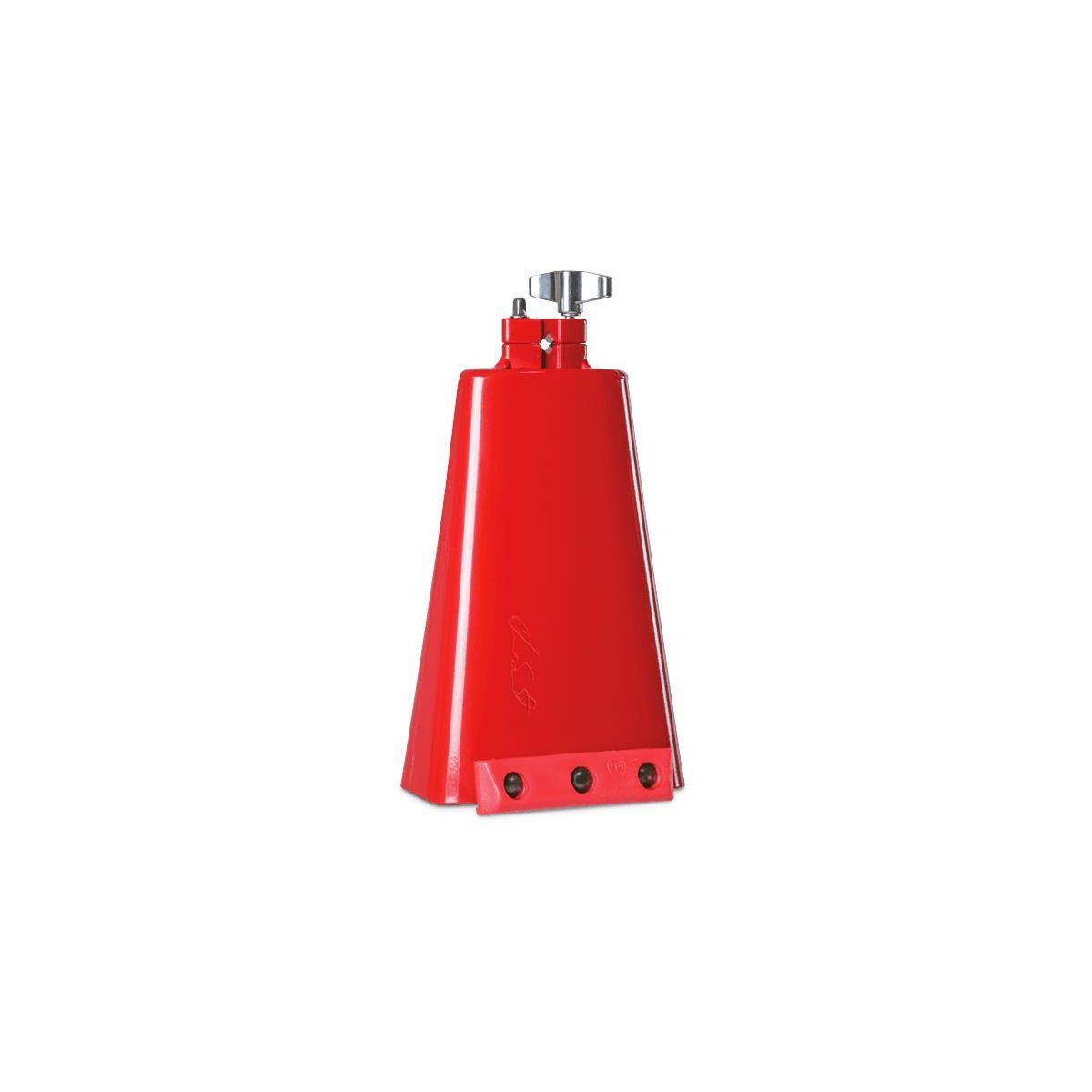 Campanaccio LP LP008CS Chad Smith red