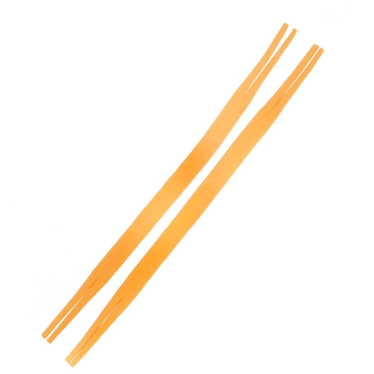 Manili piatti Honsuy in pelle beige