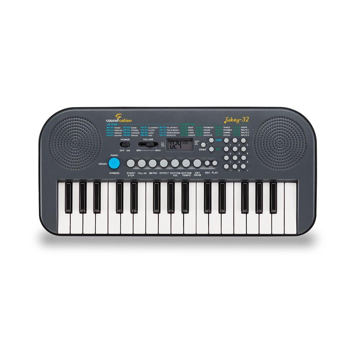 Tastiera Arranger Soundsation JUKEY-32 mini 32 tasti
