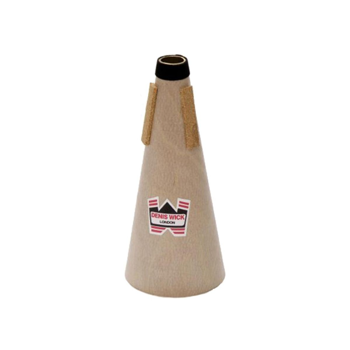 Sordina Tromba Denis Wick DW5551 Straight in legno