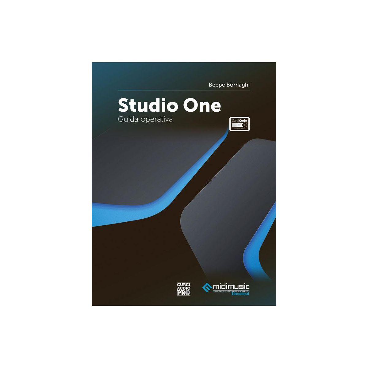 Bornaghi Studio One Guida operativa