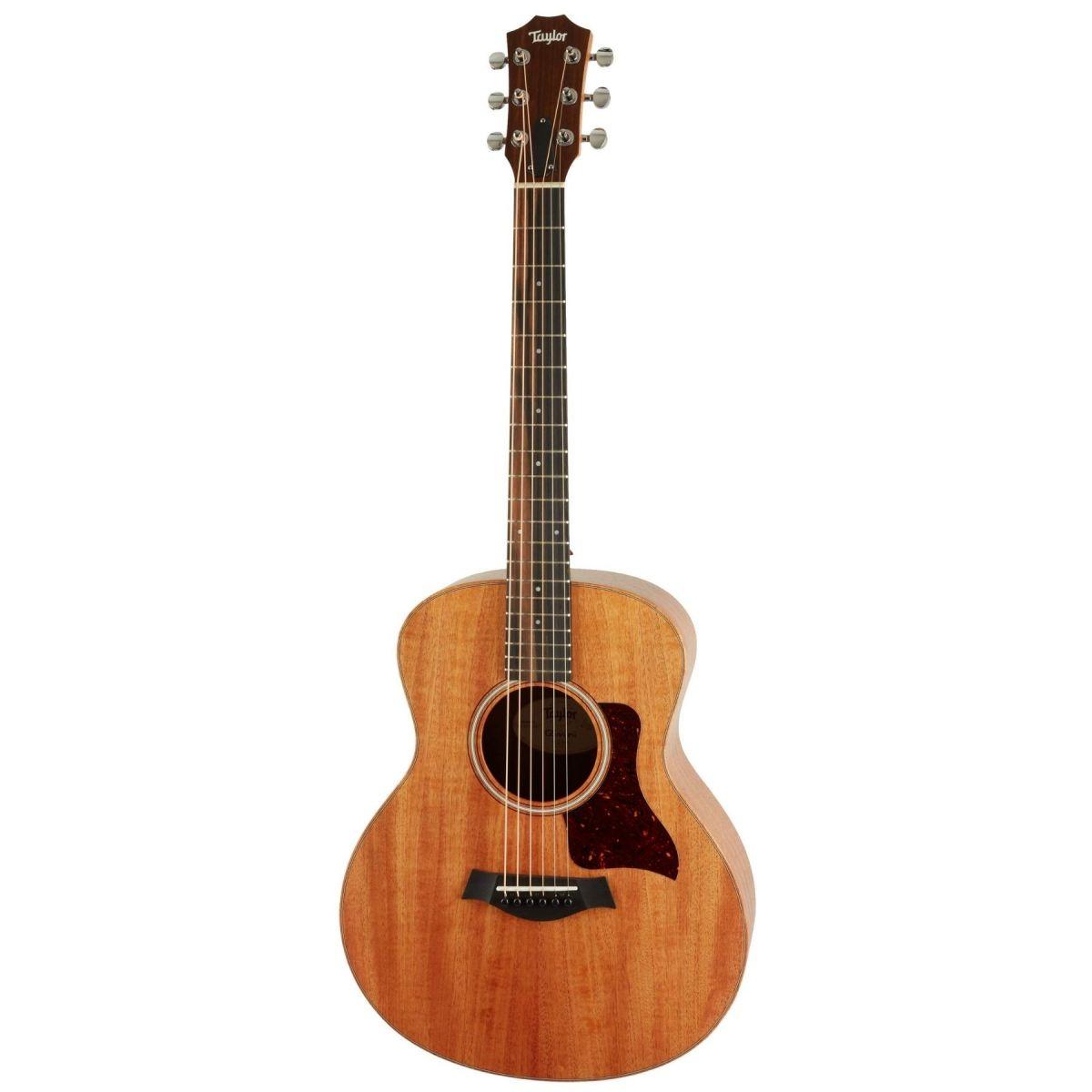 Chitarra acustica elettrificata Taylor GS MINI-e mahogany