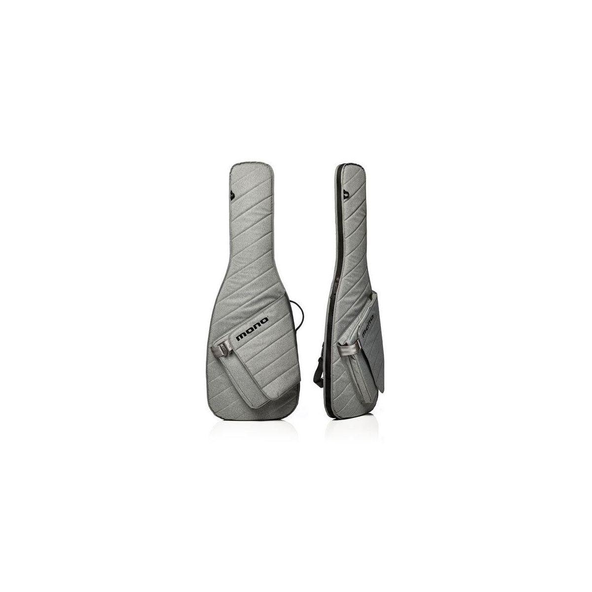Borsa Basso Elettrico Mono M80 Sleeve grigia