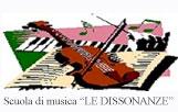 SCUOLA DI MUSICA LE DISSONANZE